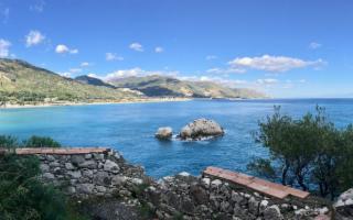 ''Le Rocce di Mazzarò'' riconsegnate ai cittadini