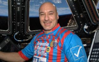 AstroLuca è comandante della Stazione Spaziale Internazionale