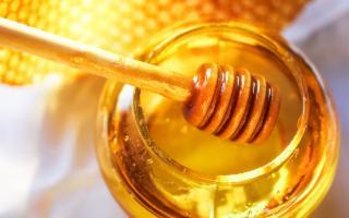 Il miele siciliano è sicuro e genuino