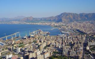 Palermo 2018 Capitale della Cultura - Programma di Giugno