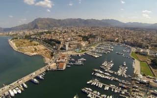 Palermo, Capitale italiana della Cultura del 2018