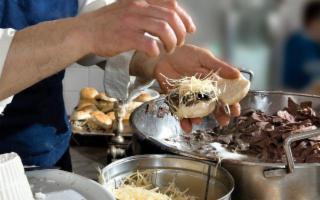 Palermo Street Food Fest si muove sostenibilmente