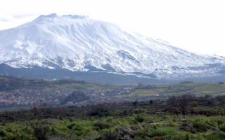 Escursione su Mongibello 'A Muntagna'