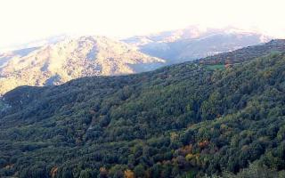 Madonie tra splendidi borghi e montagne