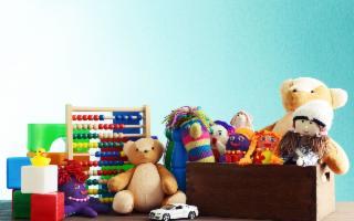 Il baratto o la donazione dei giocattoli: la best practice che fa bene a tutti