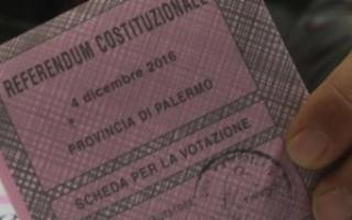Referendum, in Sicilia record dei NO