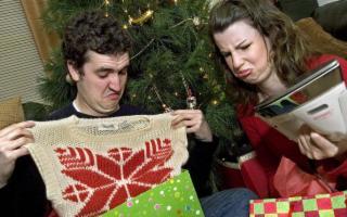 10 mosse per regalare un regalo poco gradito