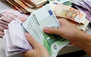 Nel 2017 stangata da circa 1000 euro a famiglia