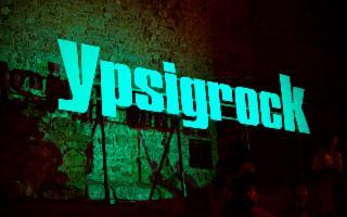 Il prossimo agosto Ypsigrock Festival fa 21!