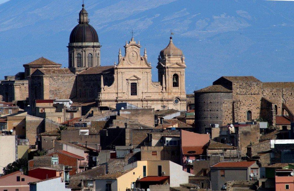 Chiesa di San Nicolò - SS.Salvatore