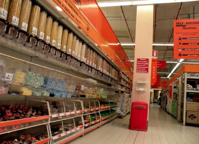 Auchan Self Discount