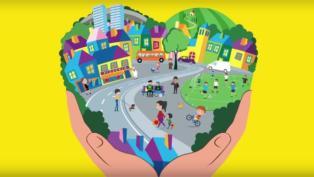 Torna l'Aviva Community Fund: contributi a sostegno delle associazioni no-profit
