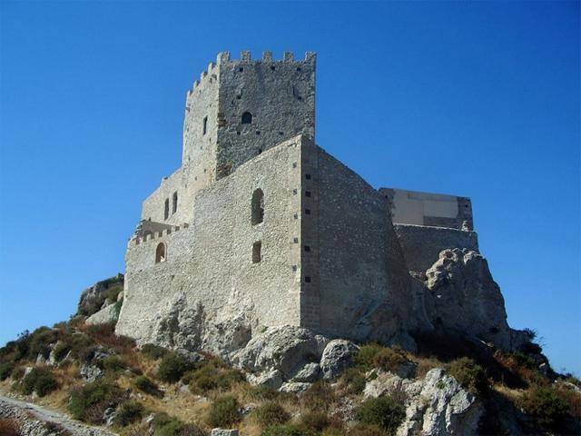 Il Castello di Montechiaro