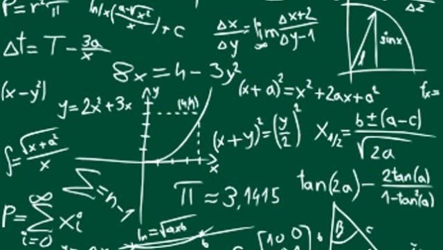 """Il """"Gran Premio di Matematica Applicata"""" si svolgerà come di consueto in due manche"""