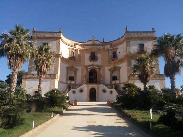 Villa Cattolica, Bagheria