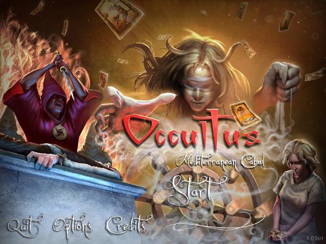 ''Occultus'' gioco di misteri in Sicilia