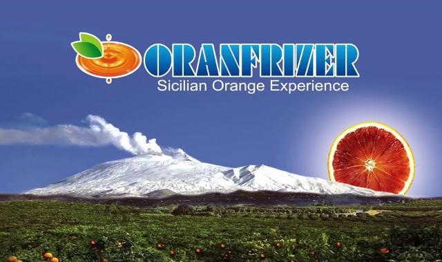 Oranfrizer - Sicilian Orange Experience