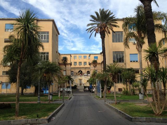 Ospedale Vittorio Emanuele di Catania