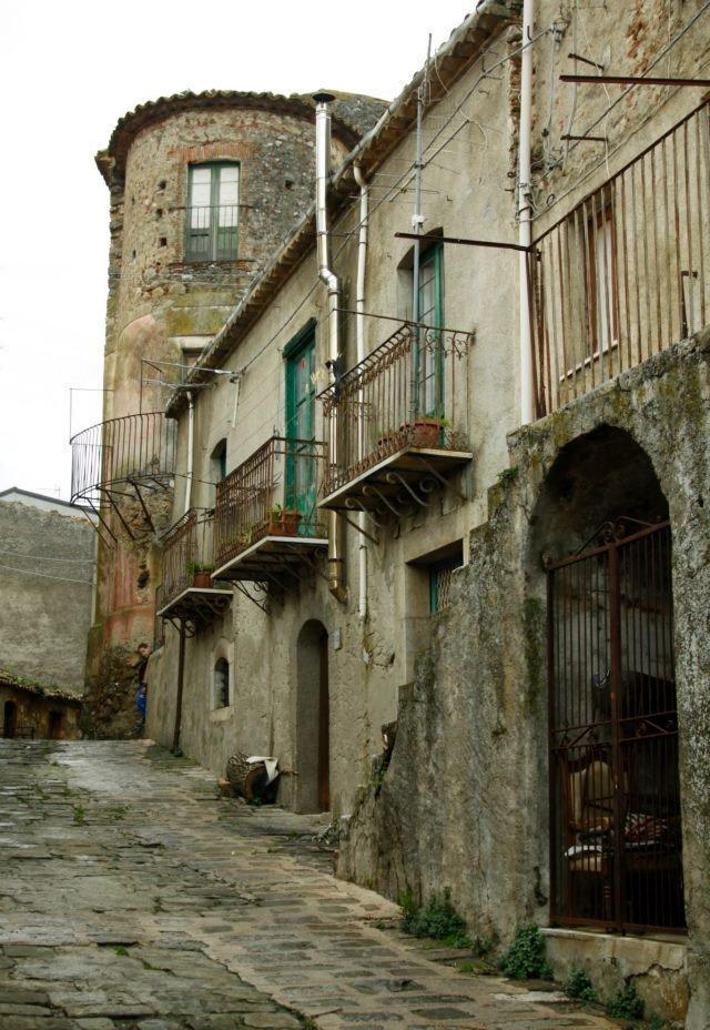 Palazzo Mammana - San Fratello (ME)