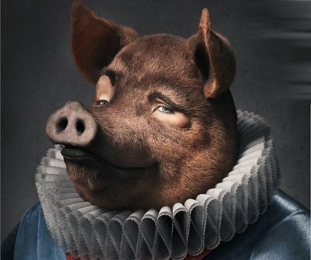 """Sagra della Salsiccia di Chiaramonte Gulfi - """"Qui si onora il porco"""""""