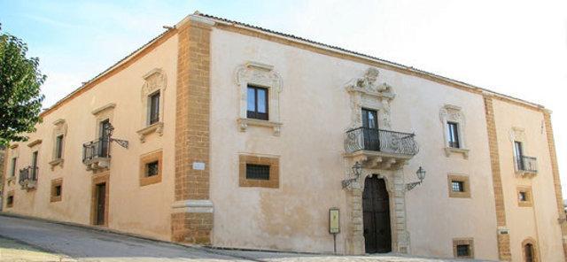 Palazzo Panitteri - Sambuca di Sicilia