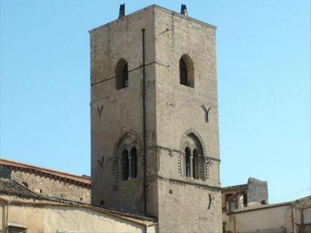 Un museo a cielo aperto. Notte dei Musei alla Torre di San Nicolò
