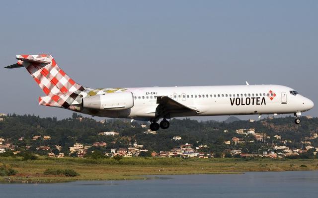 Nuove rotte Volotea da Palermo, si vola verso Lione e Bilbao