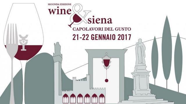 Vini dalla Sicilia protagonisti a Wine&Siena