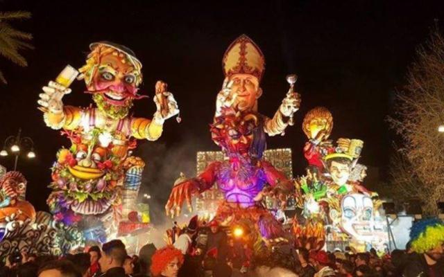 Il Carnevale Sciacca è un bene comune che va tutelato