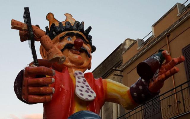 Il Carnevale di Avola e le sue maschere tradizionali