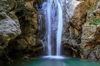 Un viaggio dentro la natura: alla Cascata di Catafurco