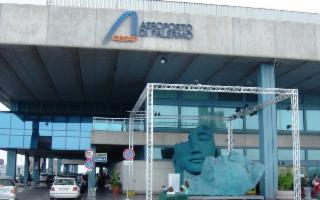 Per l'aeroporto di Palermo investimenti pari a 44 mln di euro