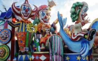 Il Carnevale di Avola