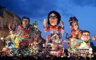Il Carnevale di Sciacca 2018 sarà molto tradizionale...