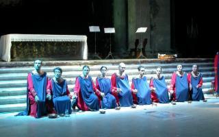 Melodica - Notte Flamenca