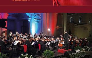 Gran Galà della Musica Lirica e Sinfonica - Orchestra Giovanile del Bellini