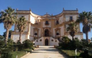 Sul Museo Guttuso di Bagheria