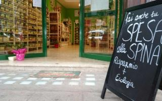 Perché non ''votarsi'' agli acquisti nei negozi alla spina?