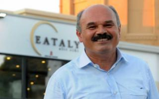 Oscar Farinetti ha acquistato vigneti sull'Etna