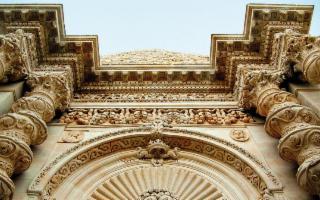 Traversata Iblea da Palazzolo Acreide a Buscemi