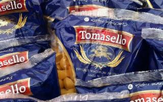 Imprenditori nordafricani vorrebbero acquistare il Pastificio Tomasello