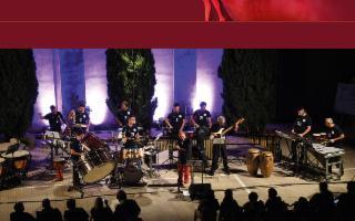 Percussio Mundi - Il ritmo dei continenti