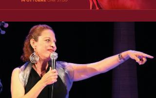 Rosalba Bentivoglio e Sicilian Jazz Quintet