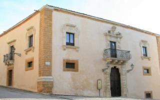 In Sicilia un B&B d'artista in un Palazzo museo