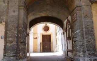 Una chiesa di Palermo diventerà sinagoga