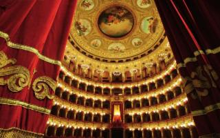Stagione Concertistica del Teatro Bellini - ''Novecento Italiano'' diretto dal M° Francesco Di Mauro