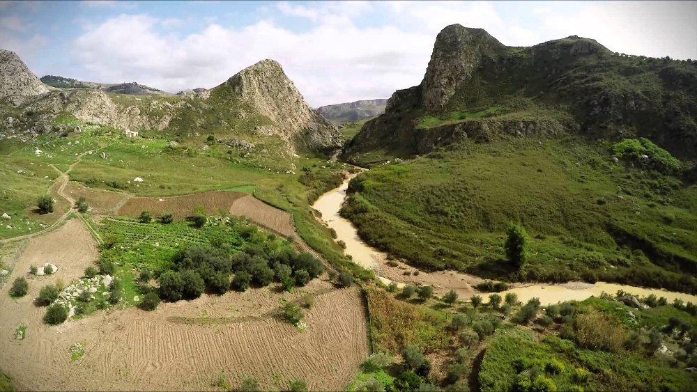 Risorgenza di Monte Conca