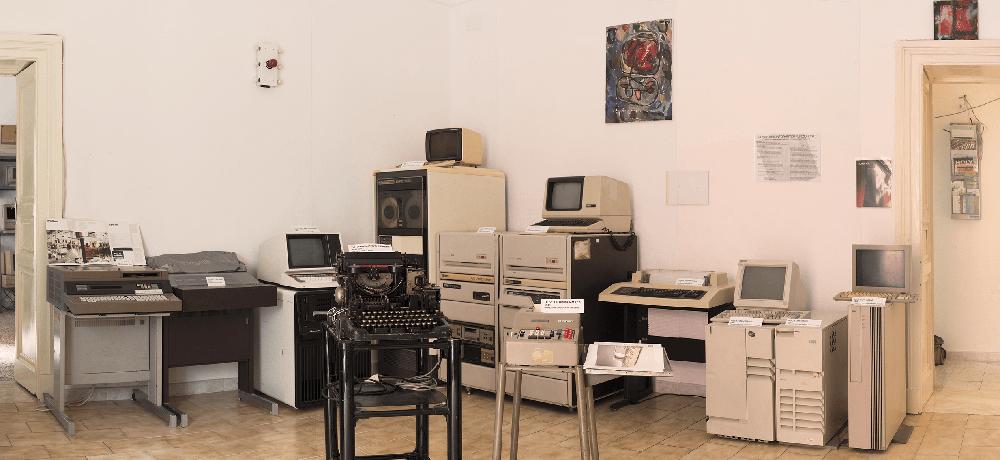 MusIF - Museo dell'Informatica Funzionante