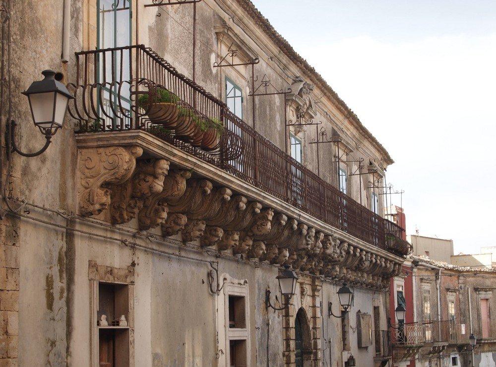 Palazzo Judica-Cafici