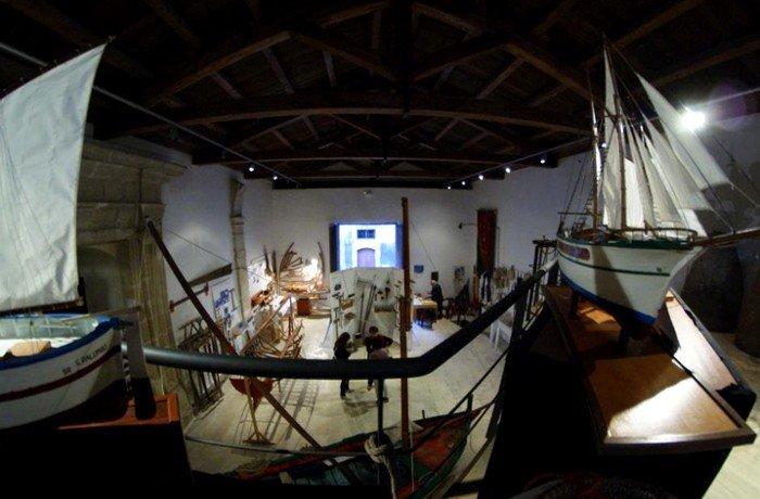 SirMuMa Museo del Mare di Siracusa